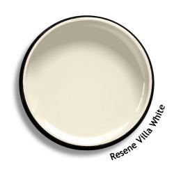 Resene Villa white